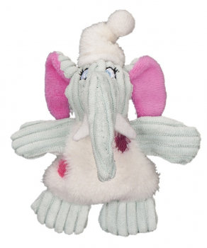 HuggleHounds  Wee Huggles Party Elephant XS