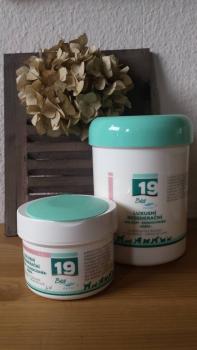 BEA natur Regenerationsbalsam No 19 - 250 ml