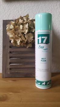 BEA natur Puder Spray weiß No 17 - 300 ml