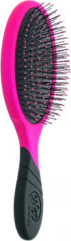 Wet Brush Pro Detangler Pink - sehr griffig