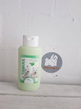 BEA natur Savana Shampoo mit Aloe Vera - 310ml