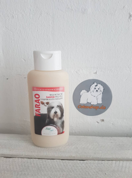 BEA natur Farao Shampoo mit Shea Butter - 220ml