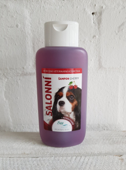 BEA natur Cherry Shampoo 310ml