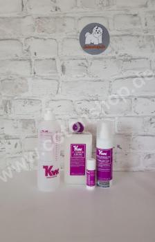 KW Grooming Spar Set