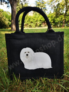 Cotonshop Shoppingtasche aus Jute Champ