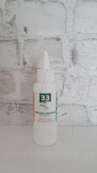 BEA natur Depilationsohrpuder No 33 - 28g