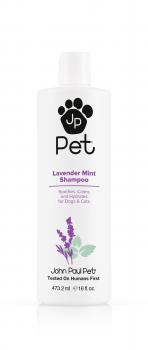 John Paul Pet Lavender Mint Shampoo Beruhigendes Pflegeshampoo