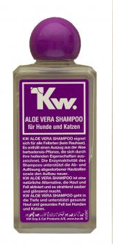 KW Aloe Vera Shampoo - 500 ml