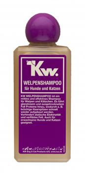 KW Welpenshampoo - 500ml
