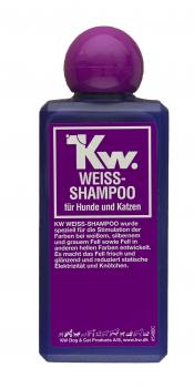 KW Weiss-Shampoo - 500 ml